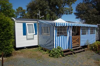 mobil home s cordelia camping les loges meschers charente maritime. Black Bedroom Furniture Sets. Home Design Ideas